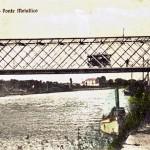 15. Ponte di Ferro, Pescara 1912