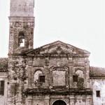 012 Chiesa di S.Giacomo in Via dei Bastioni