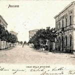 14, V.le d. Stazione, Hotel Risorgimento, Pe 1900