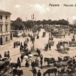 21. Piazzale del Ponte 2 , Pe 1915
