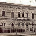 5. Villino Clerico, 1922, Pescara