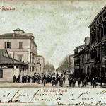6, Via delle Acacie, Pescara, 1902