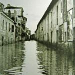 Via Delle Caserme Alluv 1934STA71944