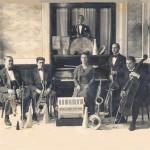 orchestra peverino
