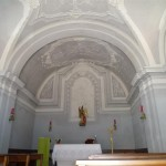 S.Michele Arcangelo-altare