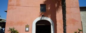 Chiesa Madonna del Carmelo