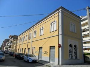 Scuola annessa al Liceo Musicale