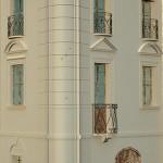 palazzina barocca abitazione e laboratorio del Barone Ferdinando Giordano