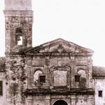 L'antica Chiesa di S.Giacomo degli Spagnuoli