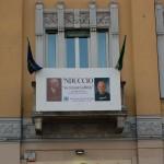 G.D'Annunzio ed il suo dialetto con 'Nduccio ed Elia Iezzi-Teatro Michetti