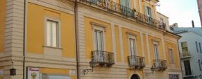 da via Bastioni a Piazza Unione