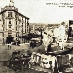 12. Grand Hotel Pescara, 1916