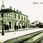17. Pe, Stazione Ferroviaria (dopo il 27 PE P.N.)