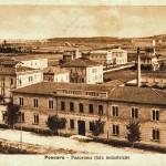 8. Panorama, Bucco, Pe 1923, Cart Post