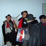 Carlo, Tonino e Andrea al Circolo