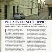 Pescara e il suo doppio: la rappresentazione della città perduta
